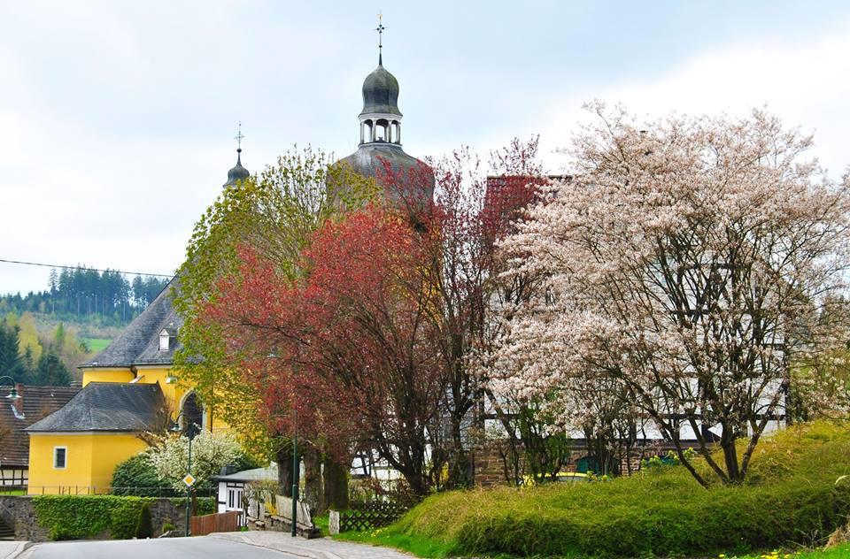 Rundreise durch das Oberbergische Land