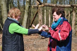 Dorothee Bastian - Gesundheitswanderung, Pension, Wanderungen und Reisen in Oberberg