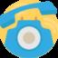 telephone-64x64